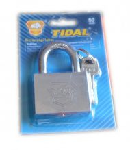 TIDAL Top Security lakat 50 mm + 2 kulcs