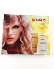 KOUROS Shower gel & parfüm